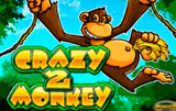Слоты на деньги Crazy Monkey 2