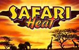 Слоты на деньги Safari Heat