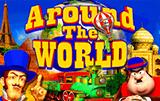 Автомат с бездепозитным бонусом Around the World