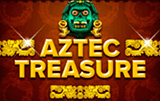 Вулкан автомат Aztec Treasure