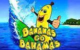 Вулкан автомат Bananas Go Bahamas