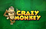 Вулкан автомат Crazy Monkey