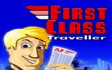 Автомат с бездепозитным бонусом First Class Traveller