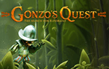 Слоты на деньги Gonzo's Quest