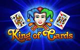 King Of Cards с бездепозитным бонусом