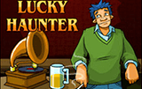 Автомат с бездепозитным бонусом Lucky Haunter