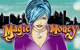 Автомат с бездепозитным бонусом Magic Money