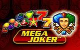 Вулкан автомат Mega Joker