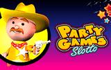 Автомат с бездепозитным бонусом Party Games Slotto