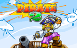 Автомат с бездепозитным бонусом Pirate 2
