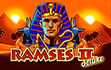 Ramses II Deluxe с бездепозитным бонусом