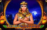 Вулкан автомат Riches Of Cleopatra