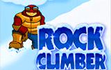 Автомат с бездепозитным бонусом Rock Climber