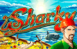 Слот на деньги Sharky