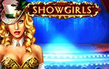 Слот на деньги Showgirls