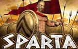 Автомат с бездепозитным бонусом Sparta