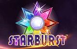 Автомат с бездепозитным бонусом Starburst