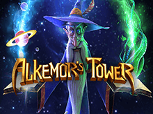 Alkemors Tower и рулетка онлайн