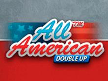 Рулетка онлайн и All American