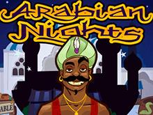 Arabian Nights - игровые автоматы 777