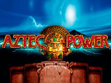 Aztec Power и рулетка онлайн