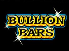 Bullion Bars и рулетка онлайн