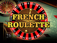 French Roulette Вулкан автоматы