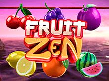 Игровые автоматы 777 Fruit Zen