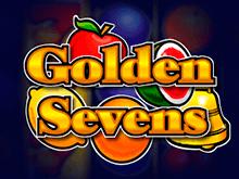Golden Sevens и рулетка онлайн