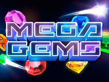 Mega Gems и рулетка онлайн