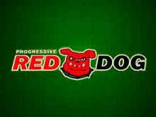 Red Dog Progressive Вулкан автоматы