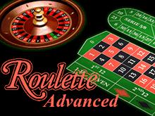 Вулкан автоматы Roulette Advanced
