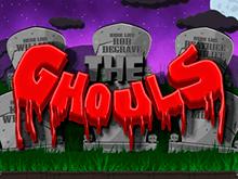 Игровые автоматы 777 The Ghouls
