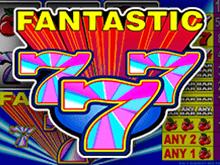 Фантастические Семерки – игровой автомат 777